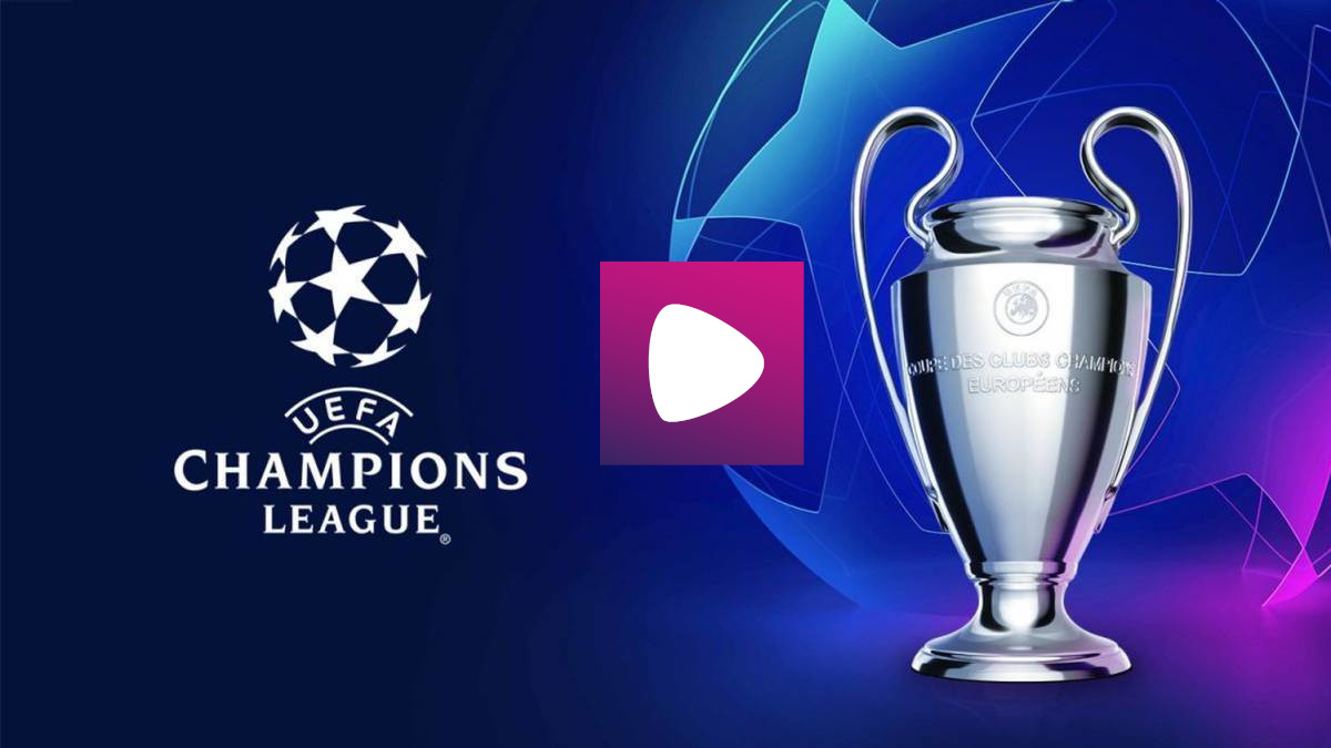 Champions League Wiseplay