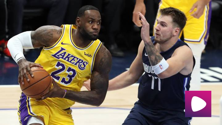 Listas Wiseplay NBA